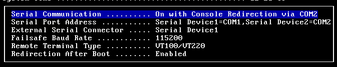 iDrac6 Recovery Through TFTP and Serial | BuildingTents